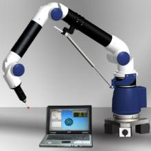 昆山恒本精密设备公司专业代理关节臂测量机,高精度柔性三坐标上海总代理