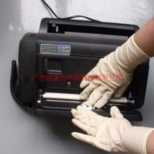 9寸和12寸净化乳胶手套可手部防护图片