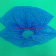 供应塑料CPE鞋套无纺布鞋套有防水功能 防滑作用