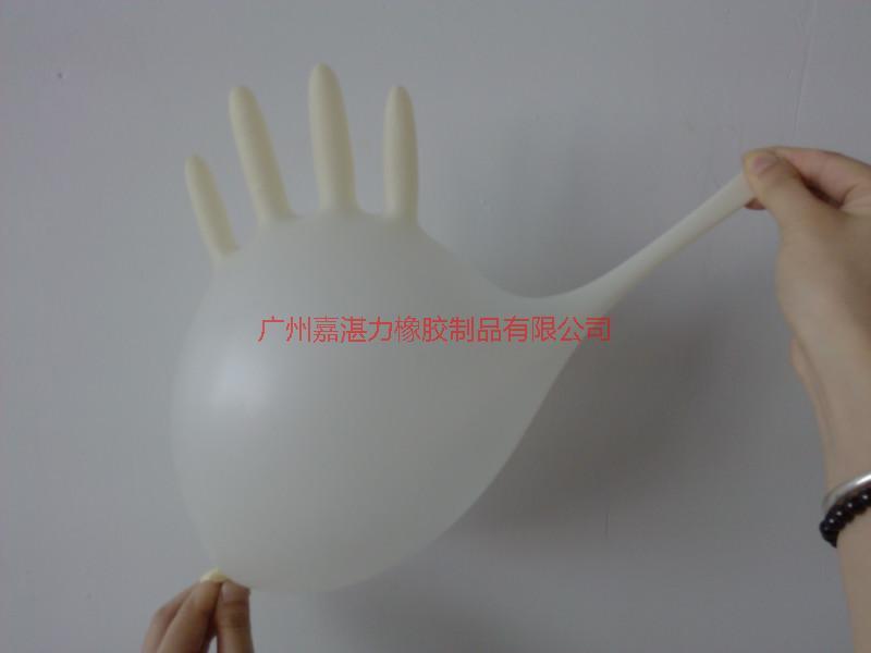 乳胶手套/有粉无粉乳胶手套latexgl销售