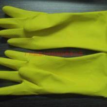 供应家务劳作清洁劳保家务手套 家庭帮手专业乳胶手套家用 橡胶手套批发