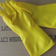 供应手部防护和防止交叉感染的手部防护产品牛筋工业手套牛筋手套批发
