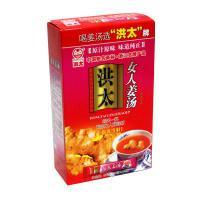 216g洪太女人姜汤盒装