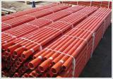 供应新疆优质电缆穿线管规格50-200mm