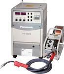 日本松下数字CO2/MAG气保焊机图片