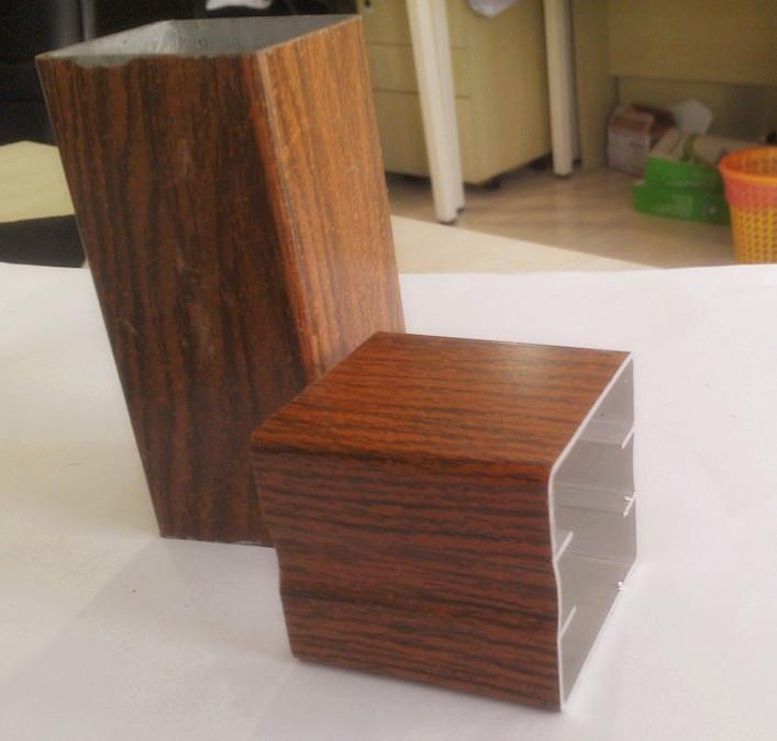 供应仿木装修建材