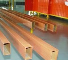 供应新型防腐金属建材加工