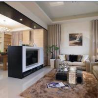 供应几种装饰风格/住宅空间设计/几种装饰风格
