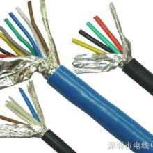 供应矿用信号电缆MHYVR1×2×7/0.52-价格