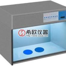 供应标准光源箱对色灯箱标准光源箱价格图片
