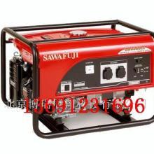 供应便携式发电机SH5300EX