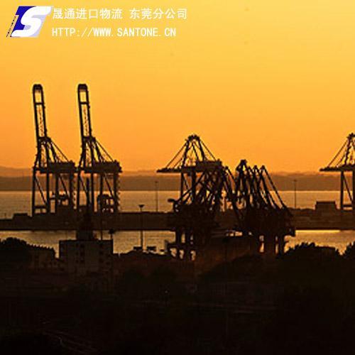 供应代理广州地区进口东南亚木材图片