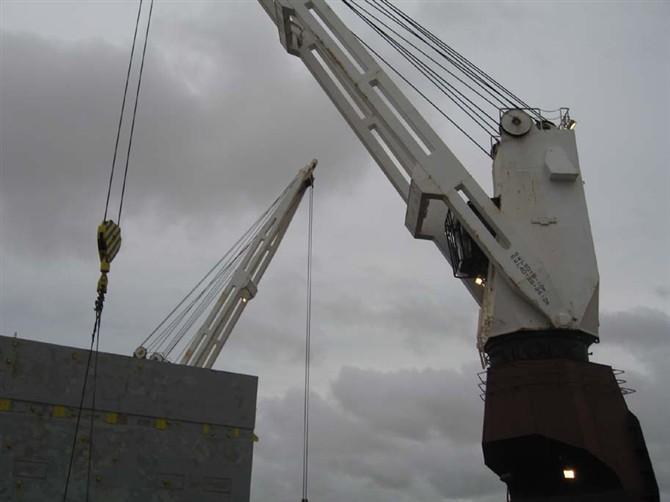 供应进口秘鲁/圭亚那木材办理哪些手续图片