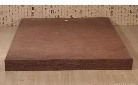 供应机制乳胶山棕床垫批发价图片