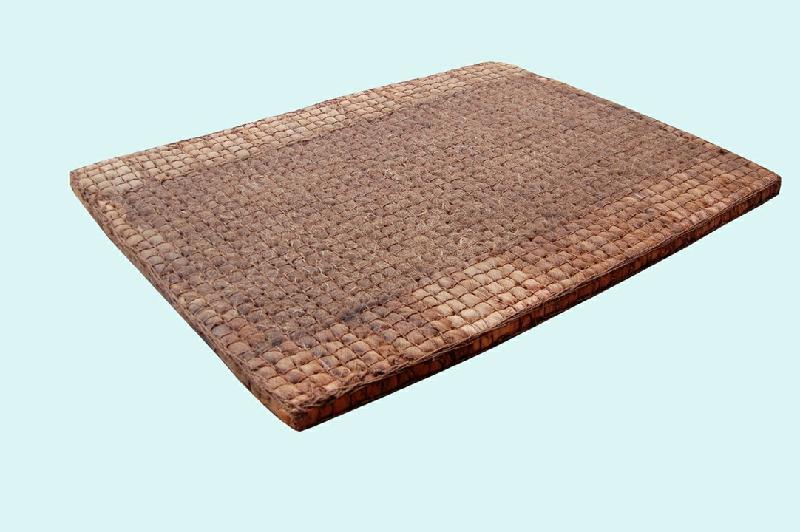 供应昆明手缝无胶山棕床垫生产厂家图片