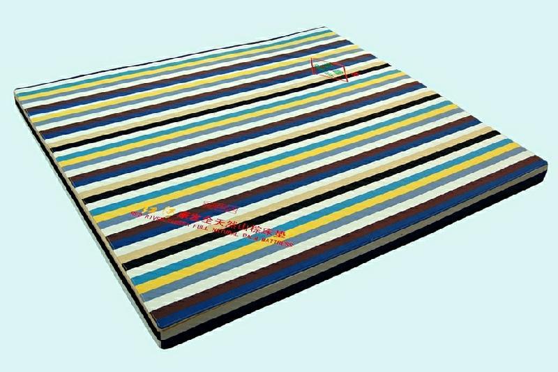 供应哪里乳胶山棕床垫最好-云南乳胶山棕床垫-红榈山棕床垫批发商