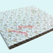 供应机制乳胶山棕床垫