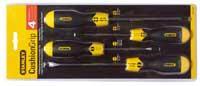 供应4件套胶柄螺丝刀65-244-0-23 图片