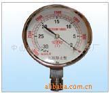 瓦斯燃燒設備專用精藝YE-60耐震真空微壓表零售批發批發