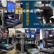 TVCOMEFP移动箱载演播室图片
