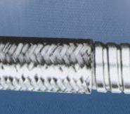 耐油包塑波纹管防水包塑波纹图片