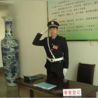河南高素质保安服务团队