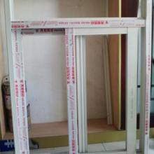 无锡凤铝门窗 凤铝型材 凤铝788型封阳台窗户 凤铝专业隔音窗制作图片