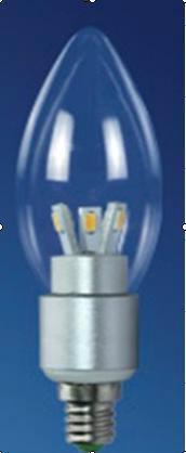 供应LED蜡烛灯价格