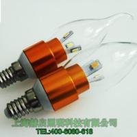 供应南京LED蜡烛灯供应商