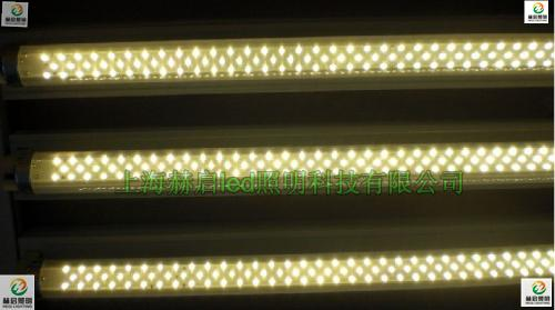 供应上海更换led灯管的好处