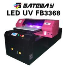 皮革UV打印机免涂层打印机报价