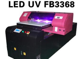 皮革UV打印机免涂层打印机图片