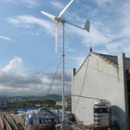 1000W家庭用小型风力发电机组价格图片