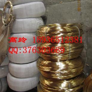 工艺品镀铜丝介子软垫圈镀铜塑料铁丝图片图片