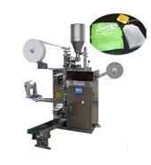 供应保健茶袋泡茶包装机
