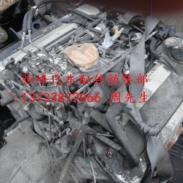 丰田2700发动机总成图片