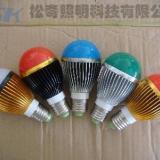 厂价直销LED球泡灯,LED灯泡,LED照明节能灯泡,