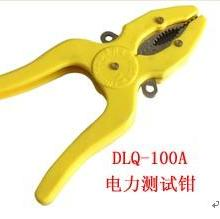 供应DLQ-100A电力测试钳 电力测试钳报价 电力测试钳型号图片