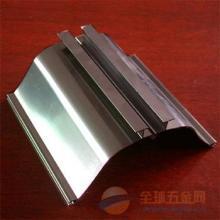 角铝,无框阳台铝材生产,栏杆扶手铝材,拉丝铝材生产批发