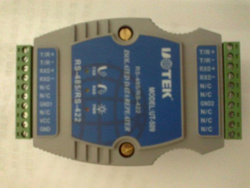 精【光电隔离器QJUT-509】【光电隔离器】重庆展捷