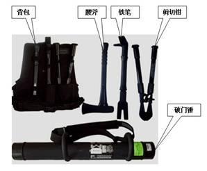 供应美国黑鹰救援工具
