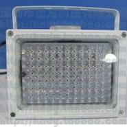 车牌监控白光补光灯-96颗100米图片