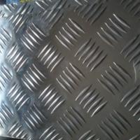 无锡5052铝板5052铝卷花纹板