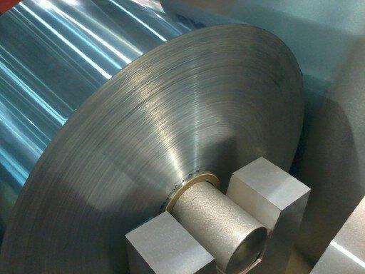供应1060铝带,5052合金铝卷