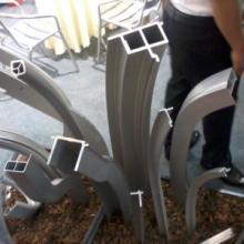 供应无锡工业铝型材无锡型材无锡铝材到厂家鑫鸣铝业