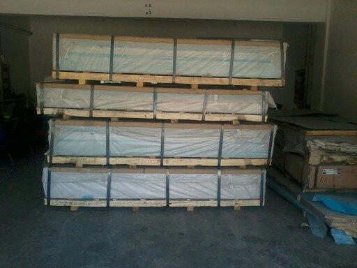 供应2024-T4合金板材