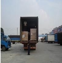 供应成都到东莞物流公司货运部专线图片