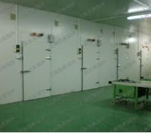供应物流冷藏库、物流冷冻库设计、配送中心低温库设计、大型冷冻库
