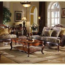 供应实木沙发 沙发 客厅沙发 沙发定做 沙发厂 美式家具 实木家具