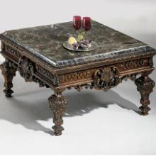 供应福州美式民用家具咖啡桌批发 美式家具批发 实木家具 客厅家具批发
